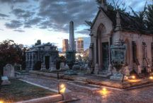 Cemetery (Real / Inspiration)
