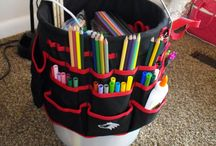 ideas para organizarme / by Gina Moya