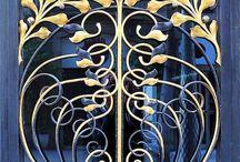 Art Nouveau and Deco