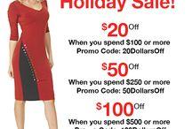 Holiday Sale, Get It Now! www.evavarro.com / Holiday Sale, Get It Now! www.evavarro.com