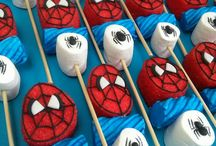 ❤ Party - Spiderman ❤