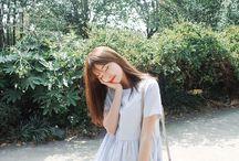 Korean style ~