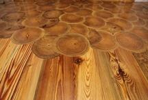 INSPIRATION installation wood