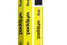 Yellow Label E-Liquid