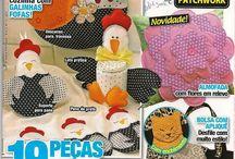 Revistas de patchwork