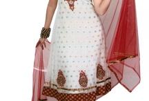 Indian Fashion Pt. 2
