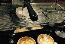 Qualia Caffe - Szczecin / Kawiarnia i palarnia kawy Qualia Caffe w Szczecinie / Qualia Caffe in Szczecin, Poland