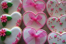 cookies decoration ideas