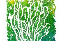 Julia Khoroshikh - Graphic art