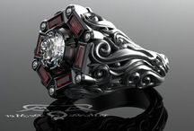 Mens Juwelery