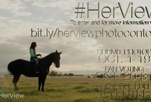 #HerView Photo Contest / #HERVIEW IS FREEDOM. #HERVIEW IS PASSION. #HERVIEW IS SKILL. #HERVIEW IS THE BEST.  Entries open October 1, 2015 for the #HerView Photo Contest. Visit bit.ly/herviewphotocontest for more information.   https://youtu.be/mgysIYa85B4