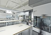 Interior: office | workspace