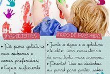 Artes infantis