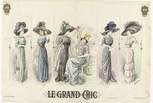 Magazine I Le Grand Chic