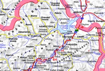 Orava - Maps