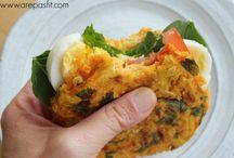 Arepa sin huevo,sin harina especial para celiacos con avena orgánica apta para celiacos