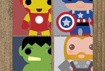 Iron Man Home