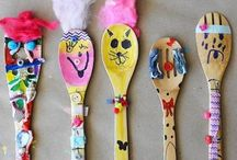 Puppet craft and project ideas