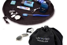 LAY/N/GO Men's Products