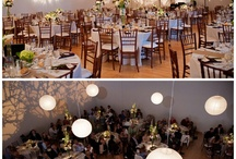 Wedding Lighting / by A Modern Proposal - Edmonton Wedding Planner