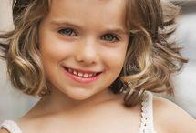 corte cabelo infantil