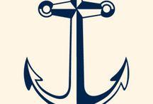 tengerész cuccok