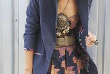 outfit / moda-street style
