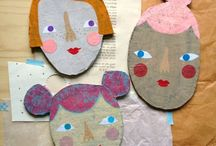 Art projects for kids (of all ages)