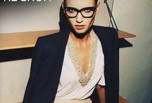 Wear / Clothes and styles I love  / by Sarah Hamilton