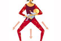 sport poste grossesse