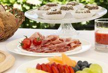 Frühstück / Fürstlich Frühstücken auf Schloss Plars