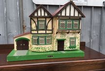 Amersham dollshouse