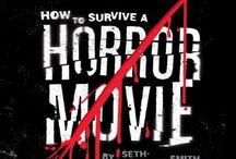 Horror Movies and Books / by MissHorrorNerd