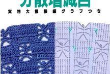 Crochet Books & Magazines