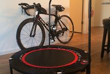 Fitness Gadgets  / Favorite fitness equipment and gadgets