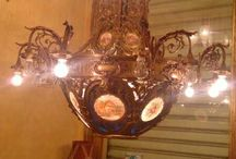 Chandeliers / This are chandeliers that you can find on my web side  Beautiful items to have it in your home  Suitable for every room decoration