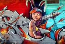 World of Urban Art : ZESO