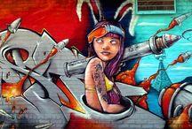 World of Urban Art : ZESO