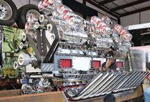 Engine 21c
