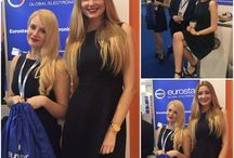 Exhibition Girls Ltd Exhibition Staff and Promotion Girls at work worldwide in 2016 / Exhibition Girls Ltd are a exhibition and promotional staffing agency providing sales, promotion and event hostess staff internationally