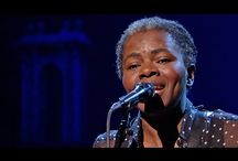 (T) Music: Tracy Chapman