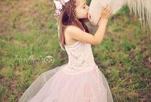 unicorn and princess party