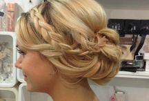 Hair-dos / by Michelle Close