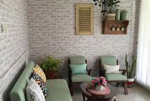 dekorasi ruang rumah