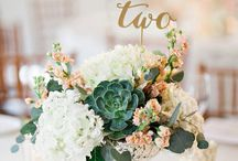 Wedding Florals & Decor