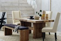 Dinning Table / by Deanna Candelaria