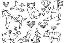 Geometric inspiration