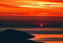 Sunset《♡》