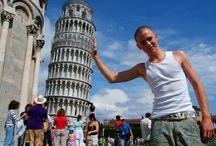 Italy Vacation 2015 / by Nikita Scringer