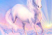 Unicorn Power